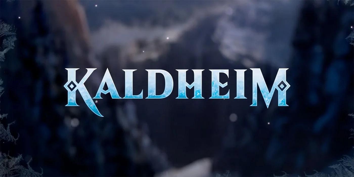 Rilasciato il Cinematic Trailer di Kaldheim thumbnail