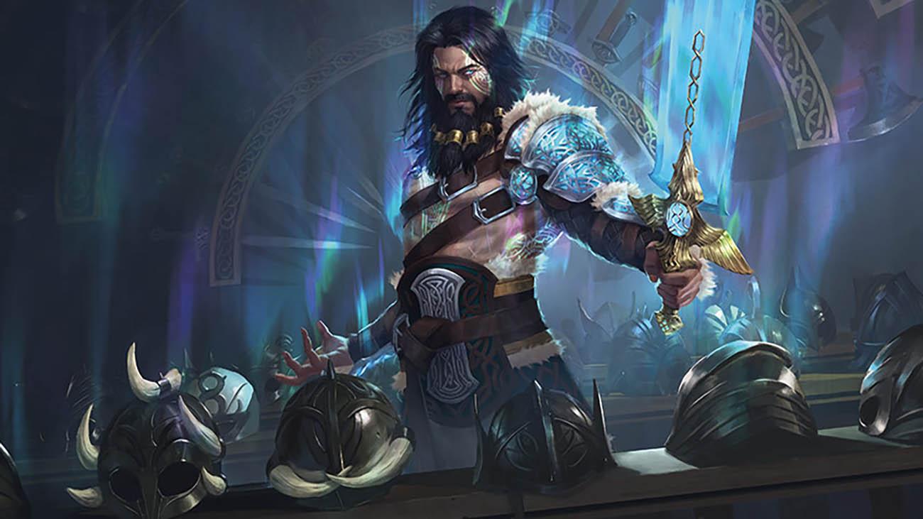 Kaldheim: scopriamo insieme il Piano della prossima espansione di Magic thumbnail