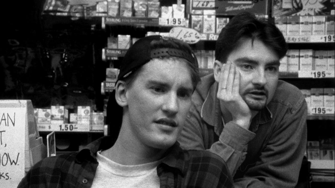 "Kevin Smith condivide il suo finale ""Snyder Cut"" di Clerks thumbnail"