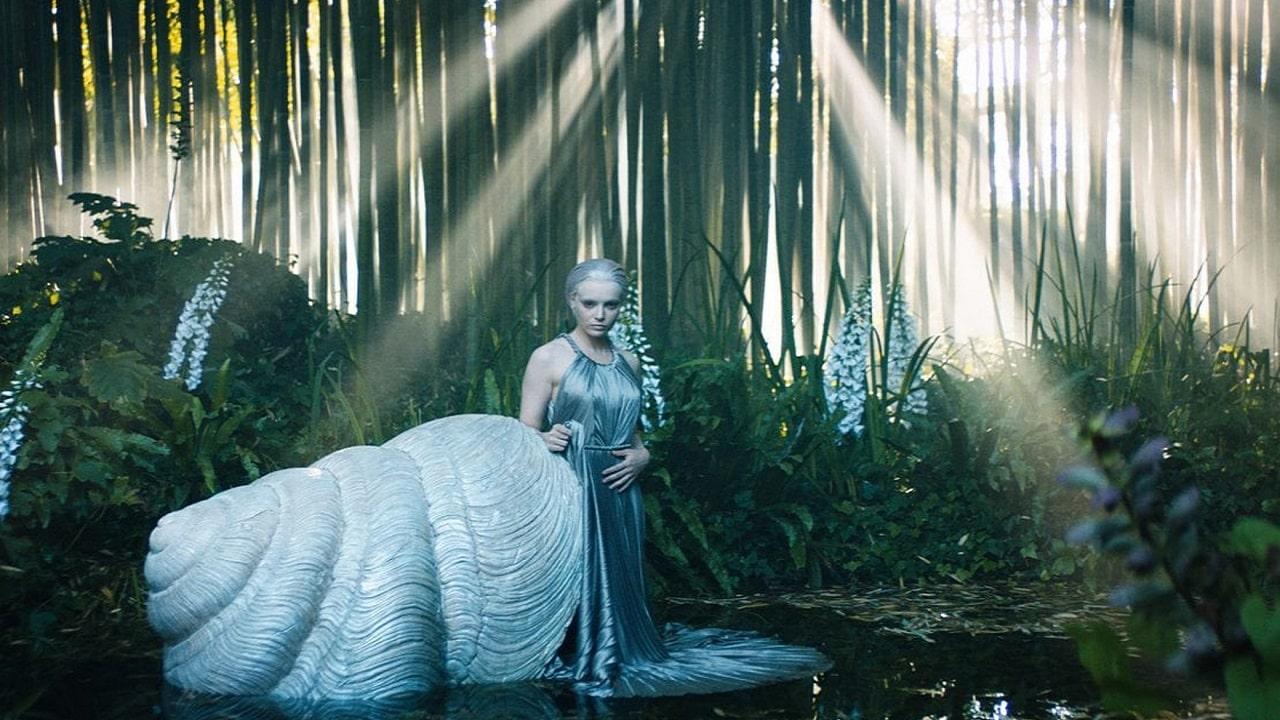 """Le Mythe Dior"" di Matteo Garrone trionfa al Fashion Film Festival Milano thumbnail"