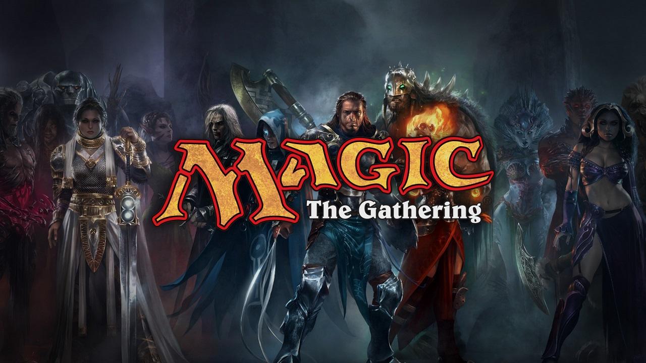 La serie Netflix su Magic: the Gathering potrebbe arrivare nel 2022 thumbnail