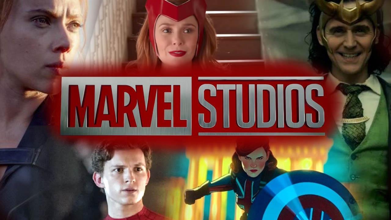 Marvel Cinematic Universe: cosa arriverà nel 2021? thumbnail
