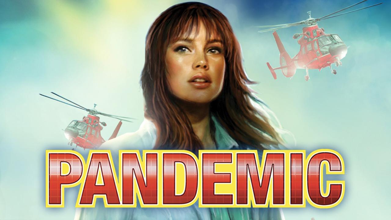 Matt Leacock: quando arriva una pandemia e tu hai inventato Pandemic thumbnail