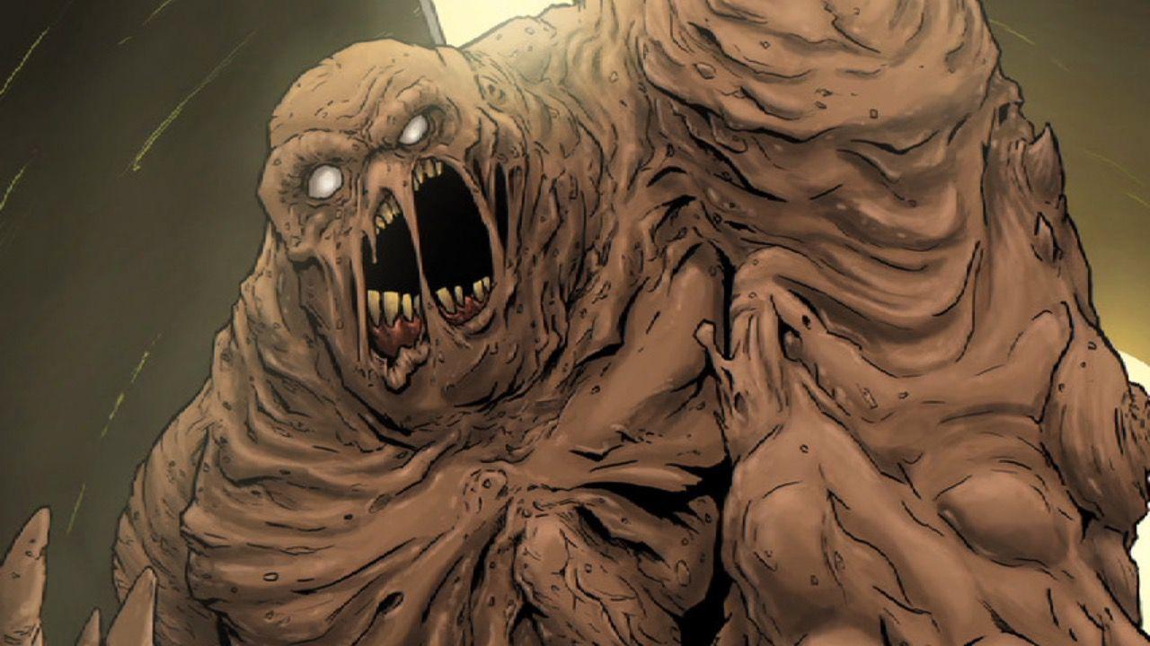 Mike Flanagan vuole fare un horror su... Clayface? thumbnail