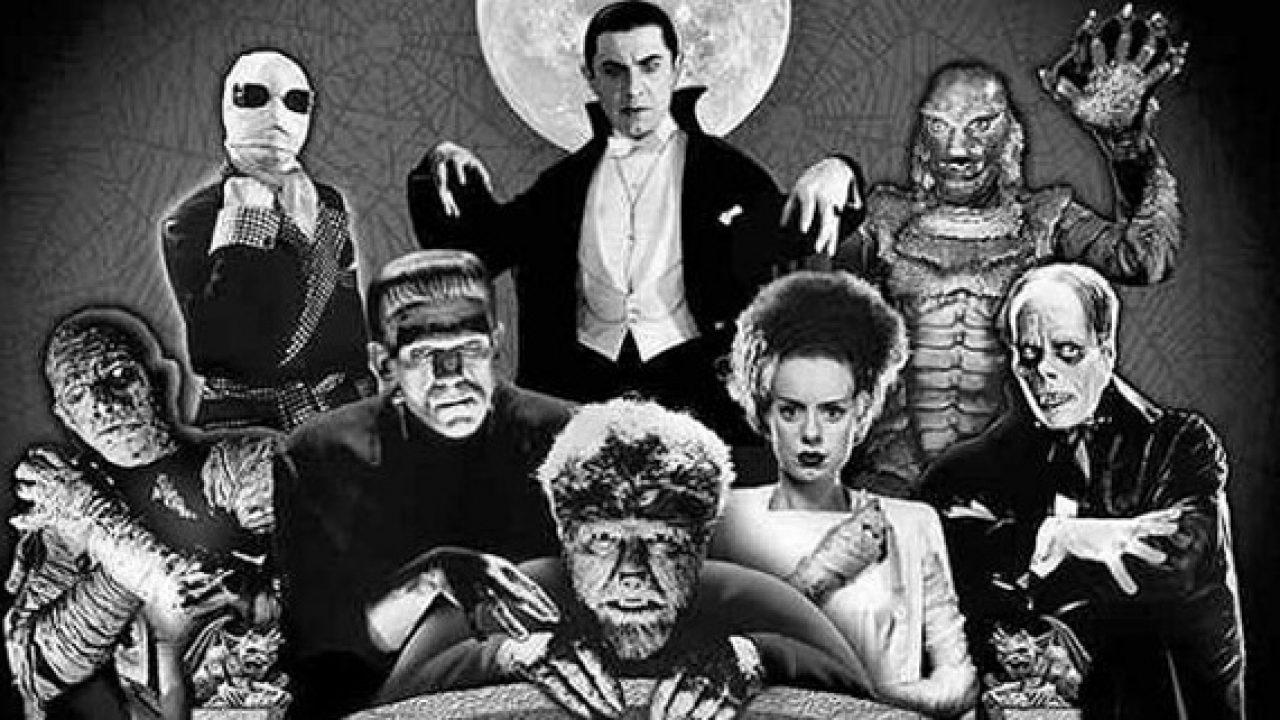 I mostri della Universal arrivano (gratis) su YouTube thumbnail