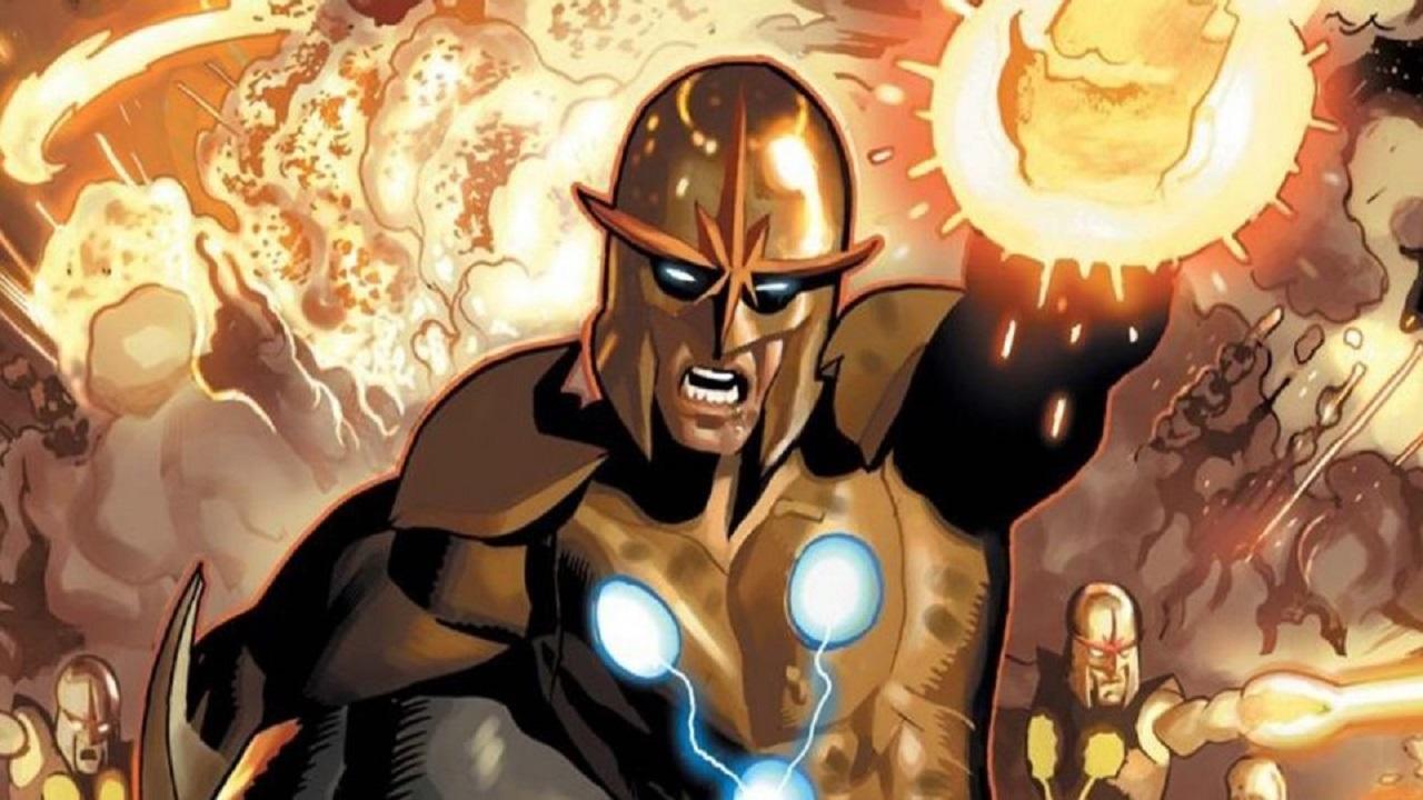 Nova arriverà nel MCU: ecco le parole di Kevin Feige thumbnail