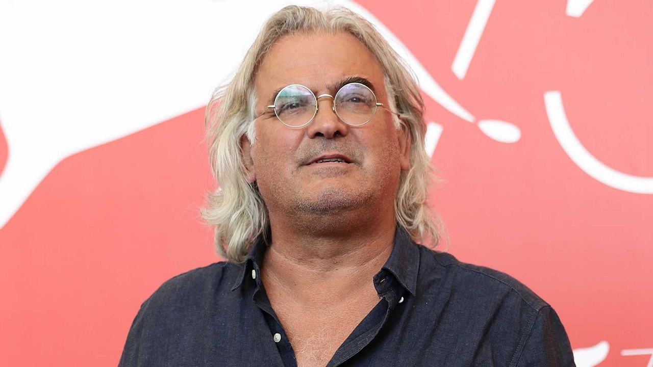 Paul Greengrass racconta il suo Watchmen simile a Joker thumbnail