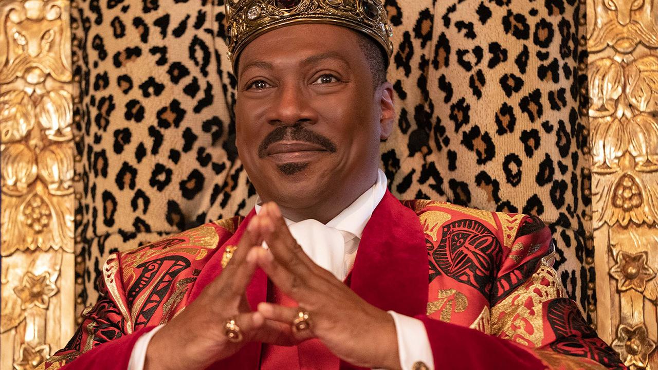 Il principe cerca figlio: un nuovo spot per il film thumbnail