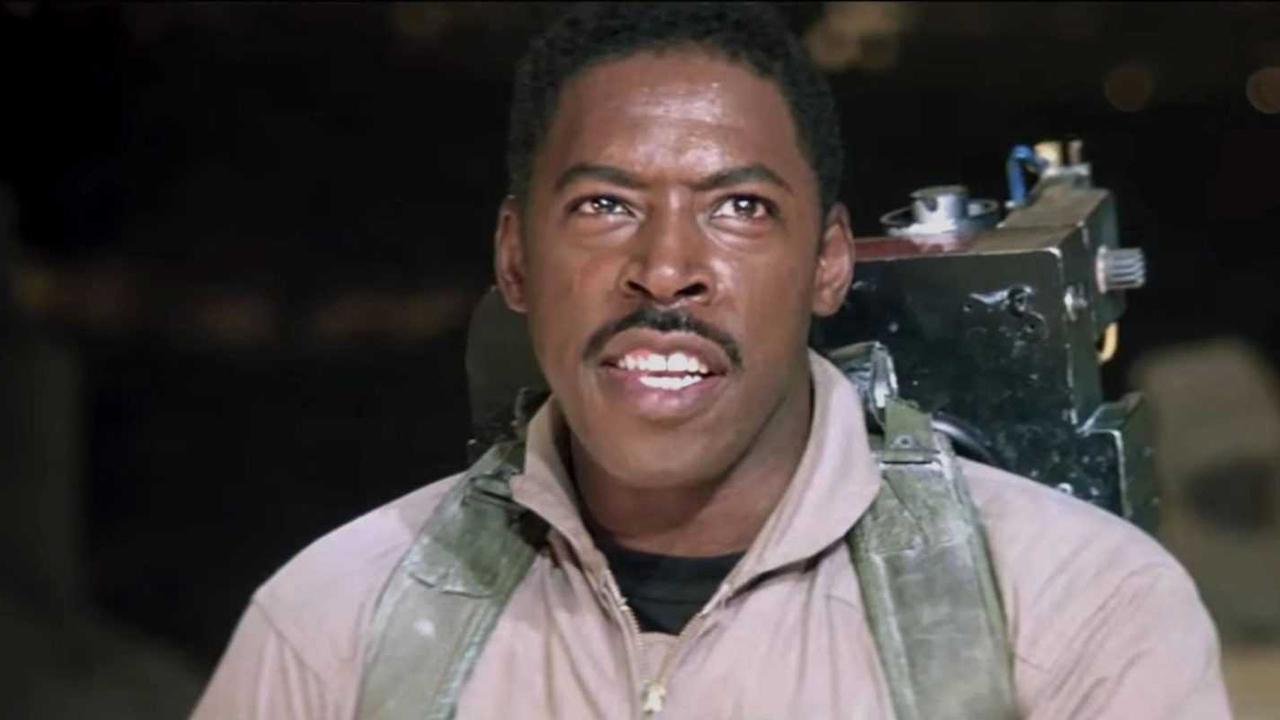 Ernie Hudon ha apprezzato il remake di Ghostbusters ma è stato un errore thumbnail