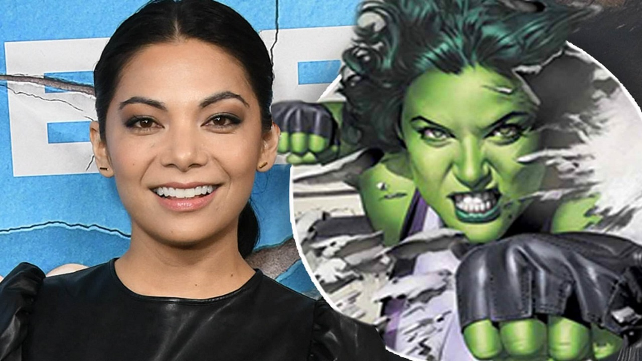 She-Hulk: Ginger Gonzaga si unisce alla serie thumbnail