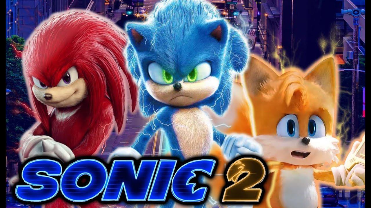 Sonic the Hedgehog 2 è il titolo ufficiale del sequel: teaser e data d'uscita thumbnail