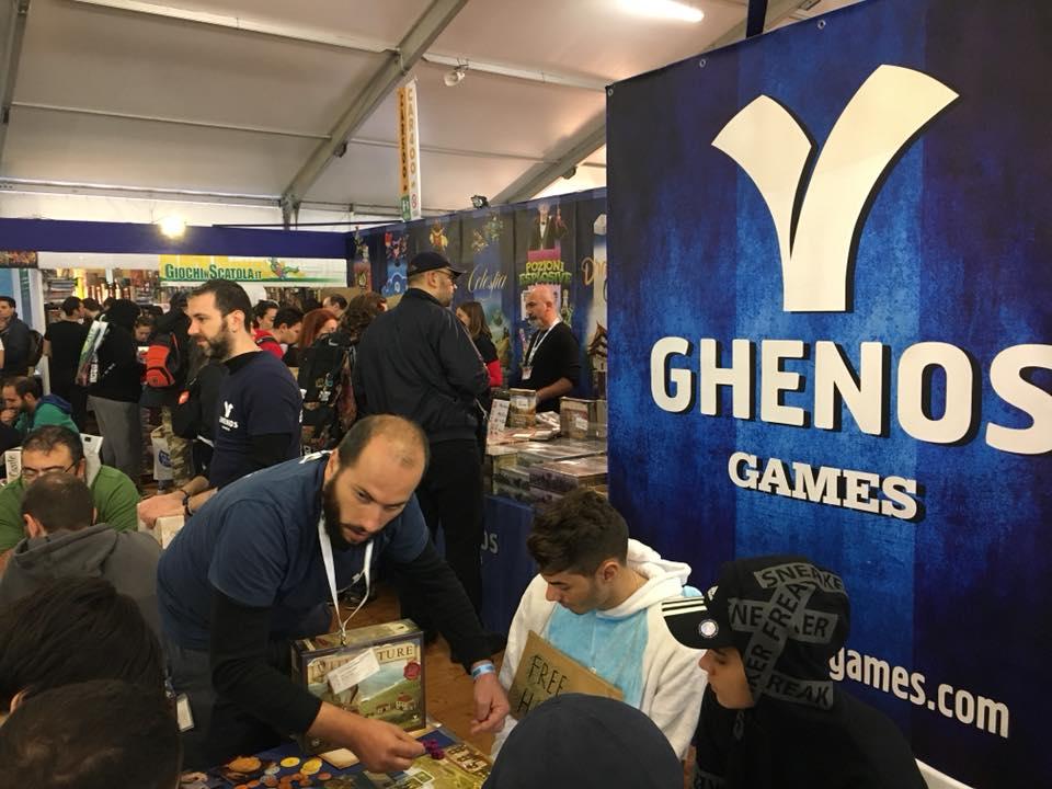 dV Giochi acquisisce Ghenos Games thumbnail