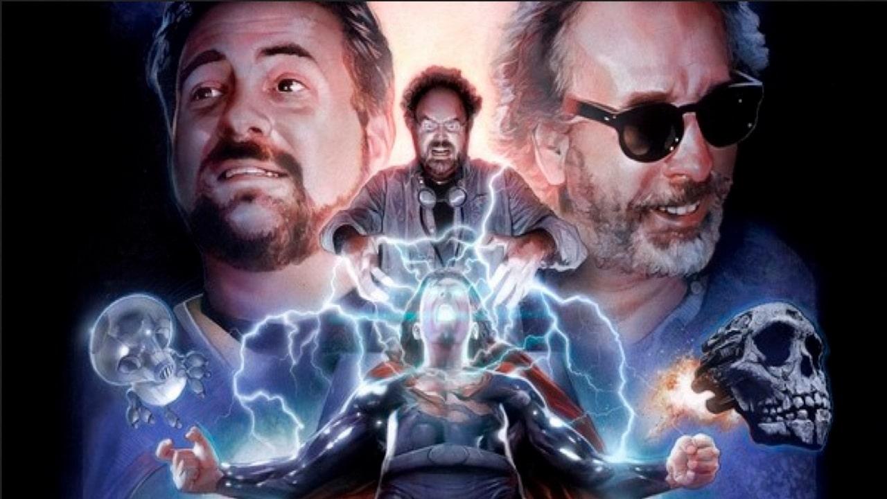 """Il Superman di Kevin Smith poteva essere """"grande come Star Wars"""" thumbnail"""