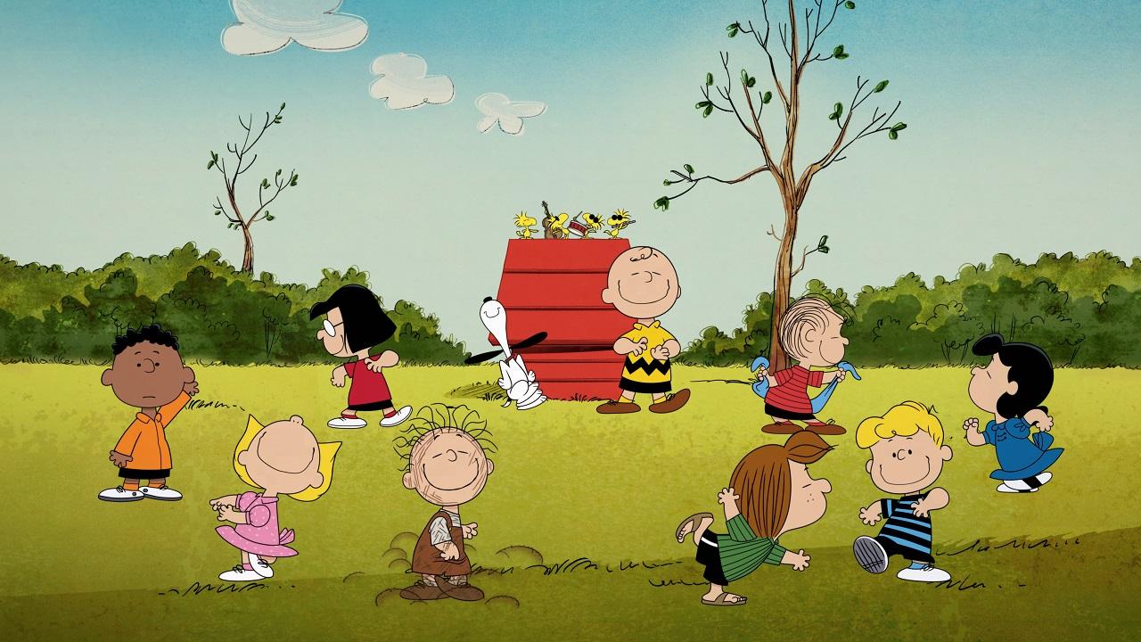 The Snoopy Show: ecco il trailer della serie in arrivo su Apple TV+ thumbnail
