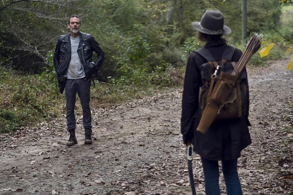 the walking dead nuovi episodi foto