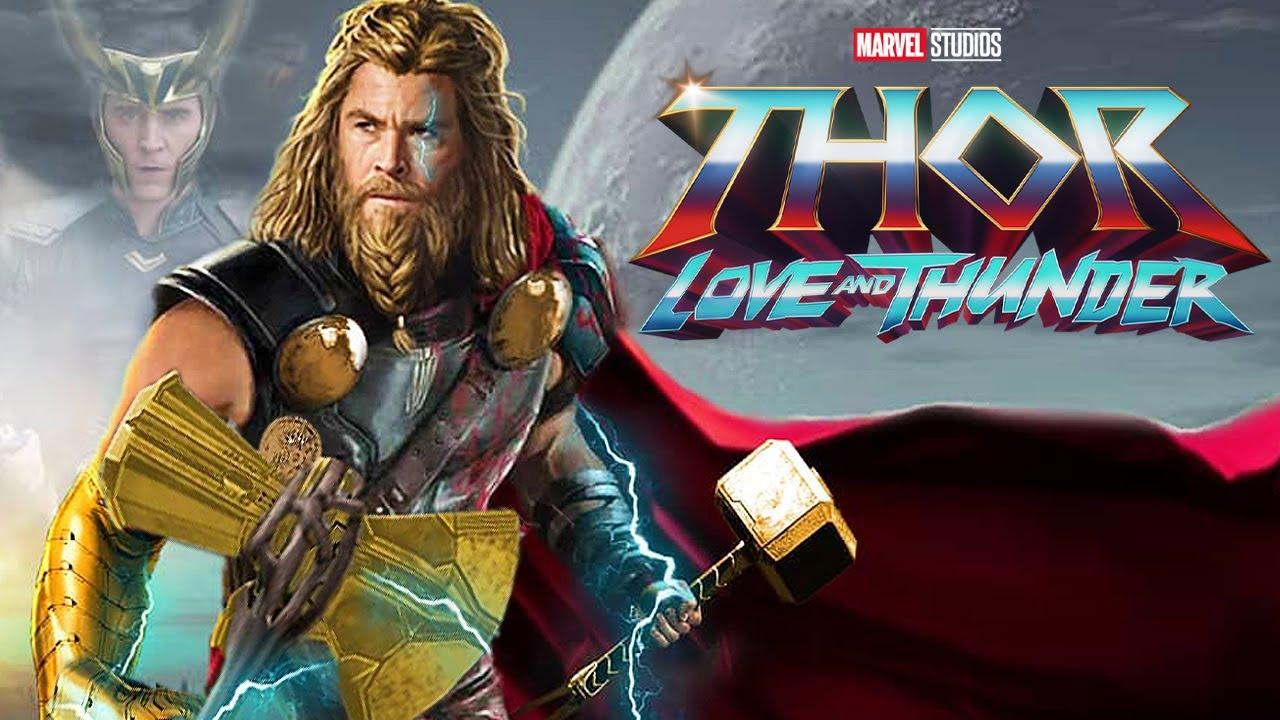 Gli interpreti di Rocket e Sif arrivano in Australia per Thor 4 thumbnail