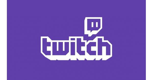 twitch-live streaming