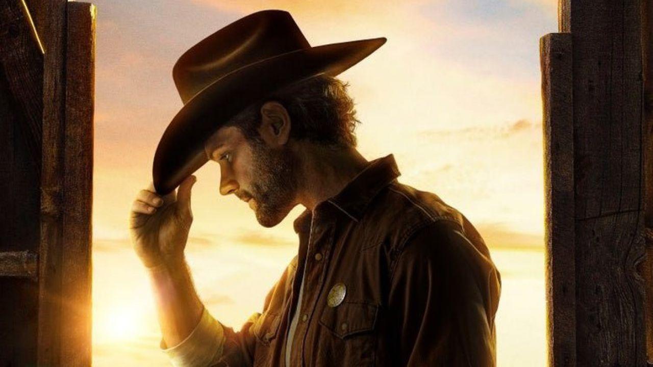Nuove immagini dal set del reboot di Walker Texas Ranger thumbnail