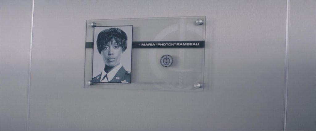 wandavision episodio 4 easter egg maria rambeau