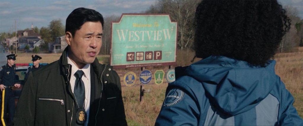 wandavision episodio 4 easter egg westview