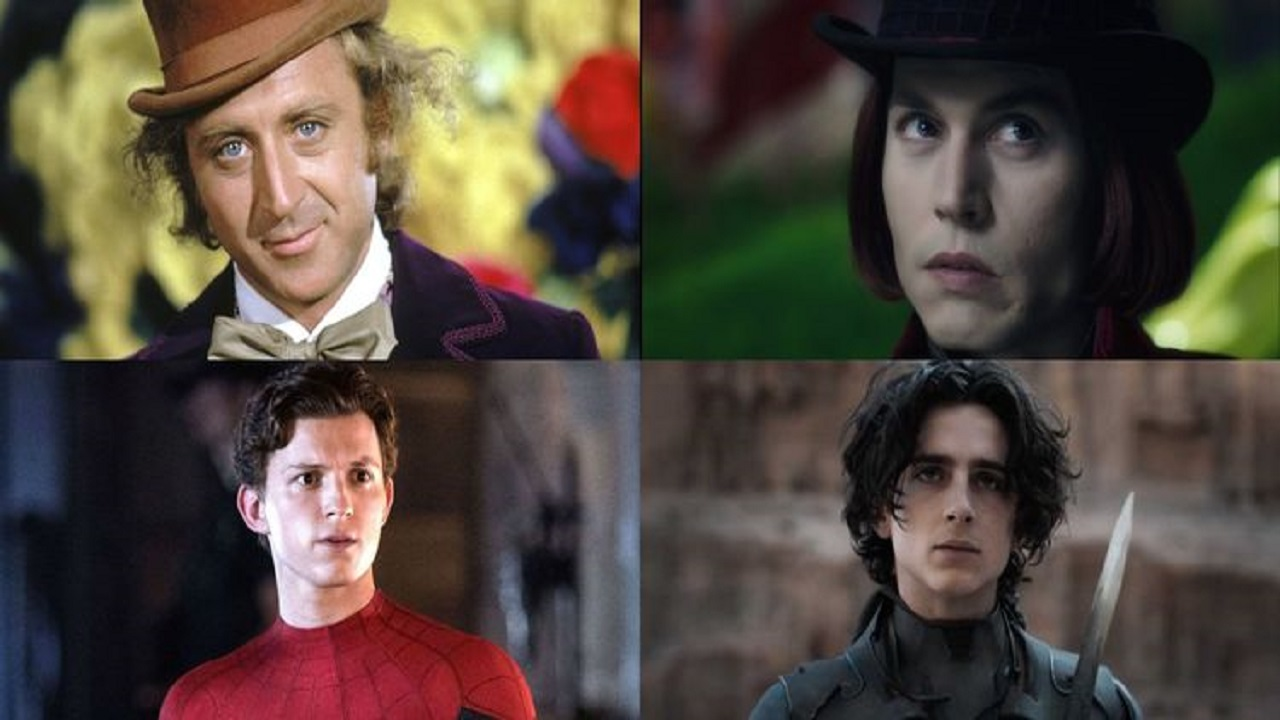 Holland e Chalamet in lizza come giovani Willy Wonka? thumbnail