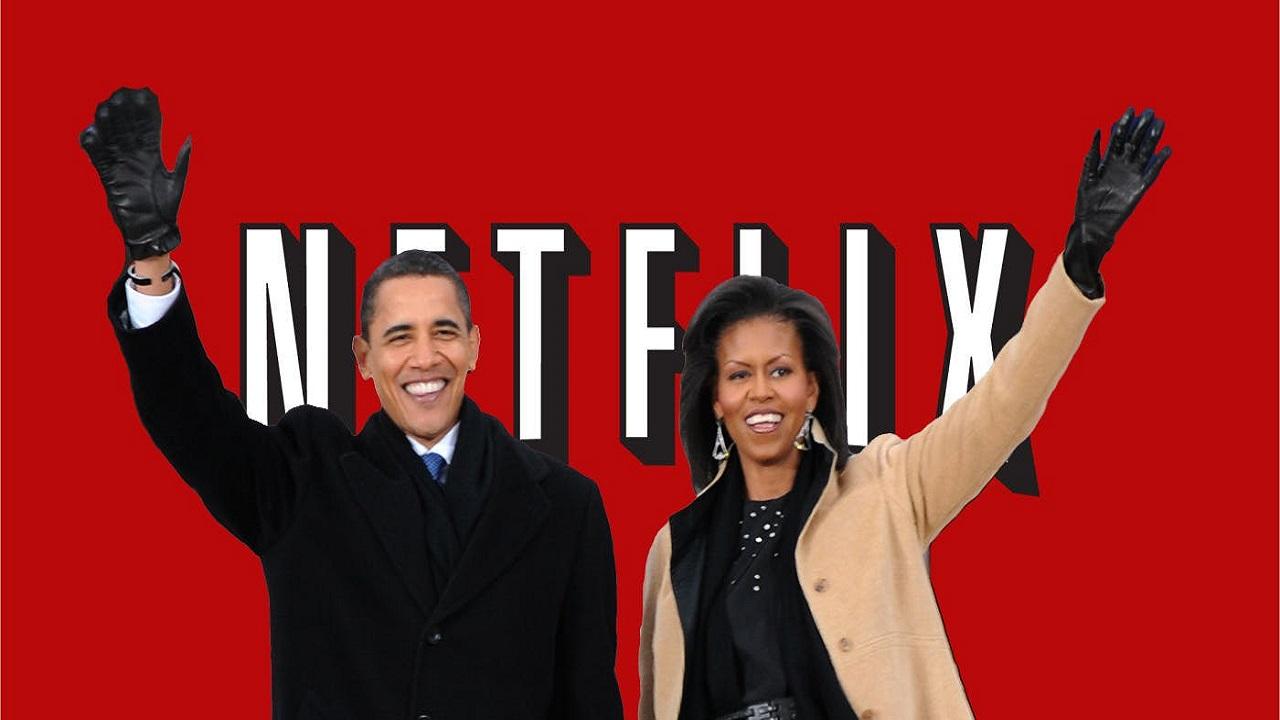 Netflix svela i prossimi titoli che svilupperà insieme agli Obama thumbnail