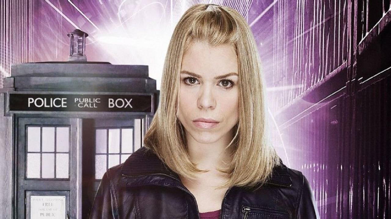 Billie Piper spiega perché non tornerà in Doctor Who thumbnail