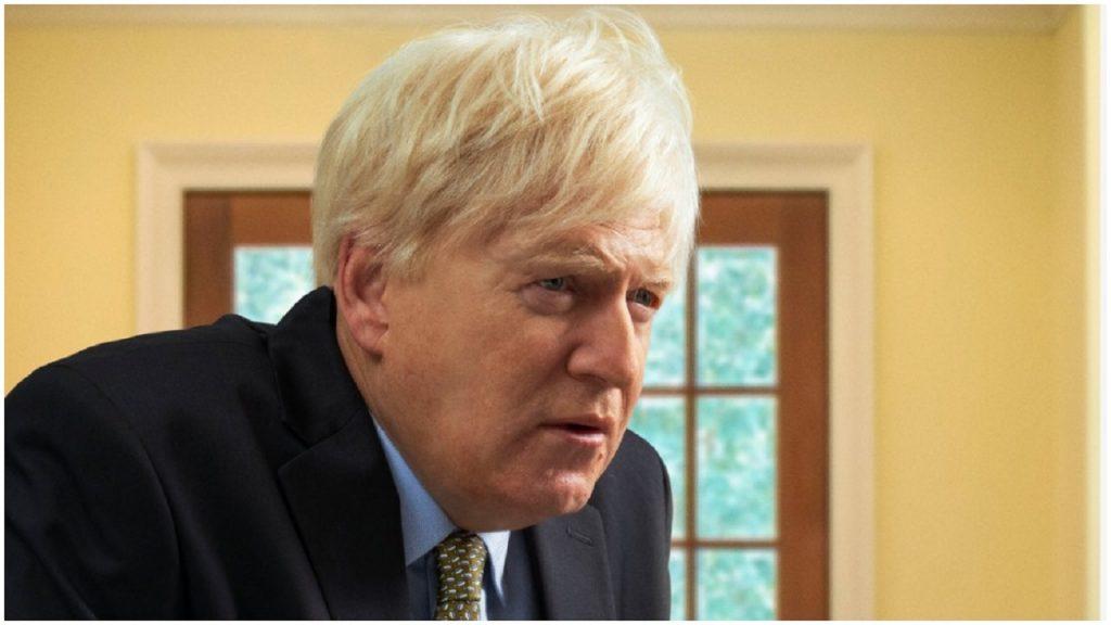 Boris Kenneth