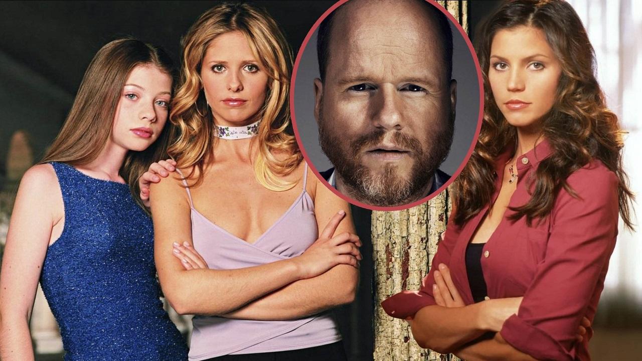 Sarah Michelle Gellar conferma in parte le accuse a Joss Whedon thumbnail