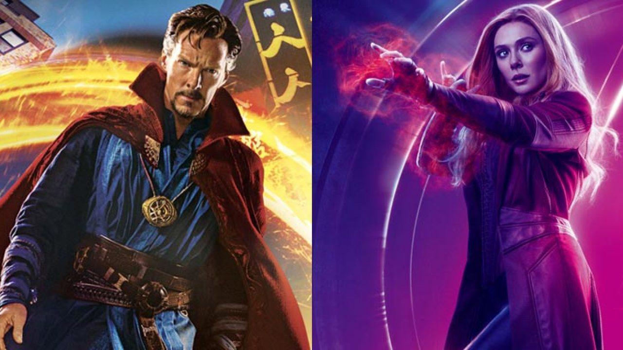 Kevin Feige si rivolge ai fan di Doctor Strange 2: sarà necessario vedere WandaVision? thumbnail