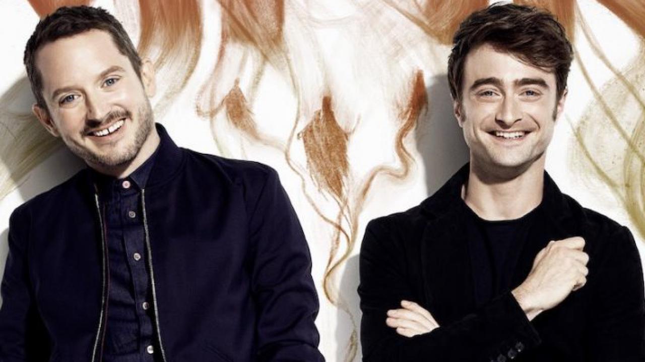 Empire intervista Harry Potter e Frodo Baggins thumbnail