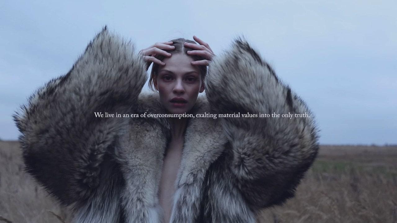FUR vince il voto del pubblico al Fashion Film Festival di Milano thumbnail