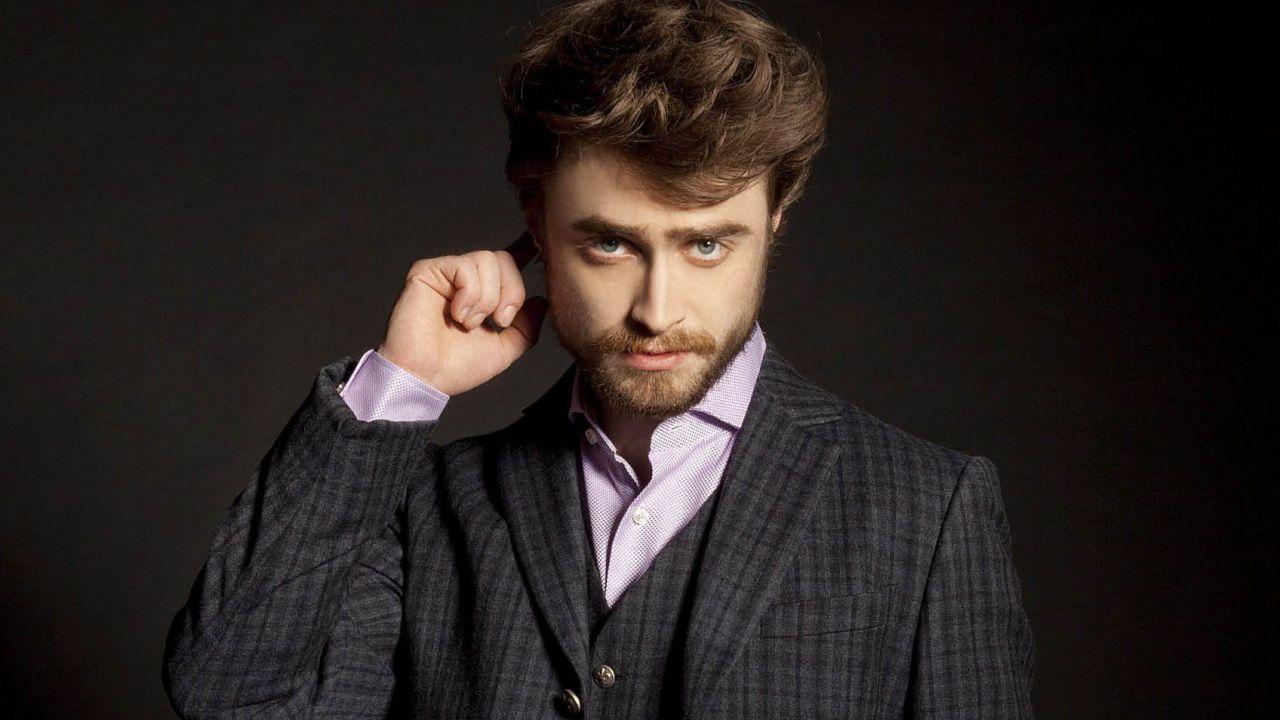 Harry Potter, l'attore Daniel Radcliffe si imbarazza per la sua performance thumbnail