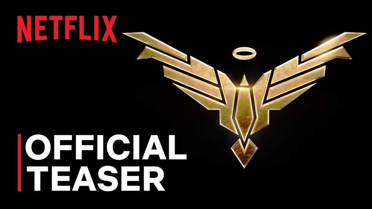 Netflix annuncia Jupiter's Legacy, la nuova serie basata sui fumetti di Mark Millar e Frank Quitely thumbnail