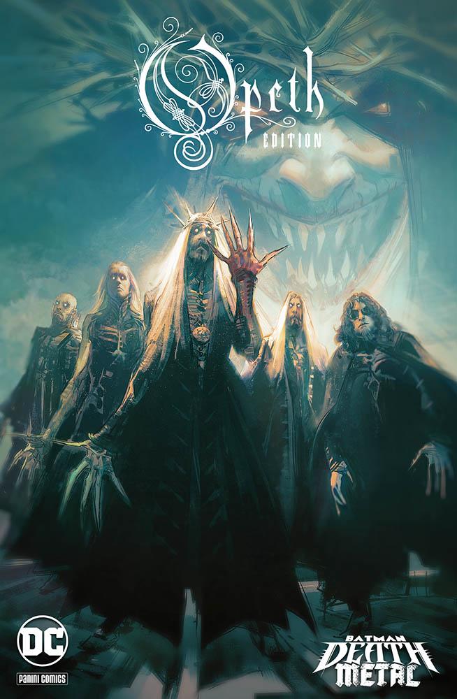Opeth dc