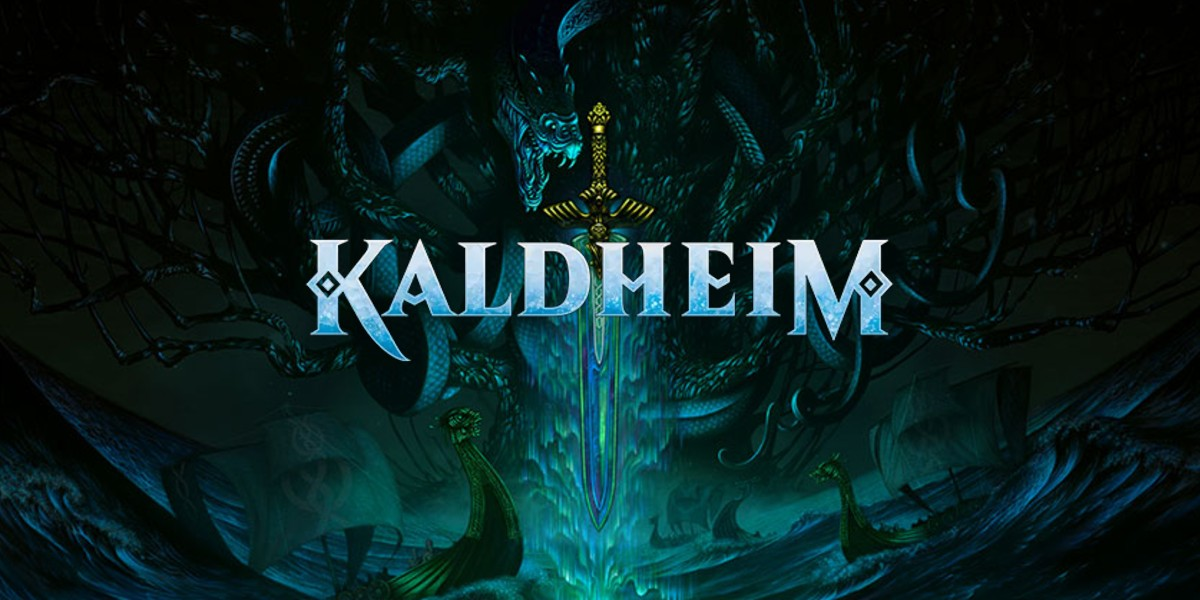 Come affrontare il Limited di Kaldheim? Don't Panic! thumbnail