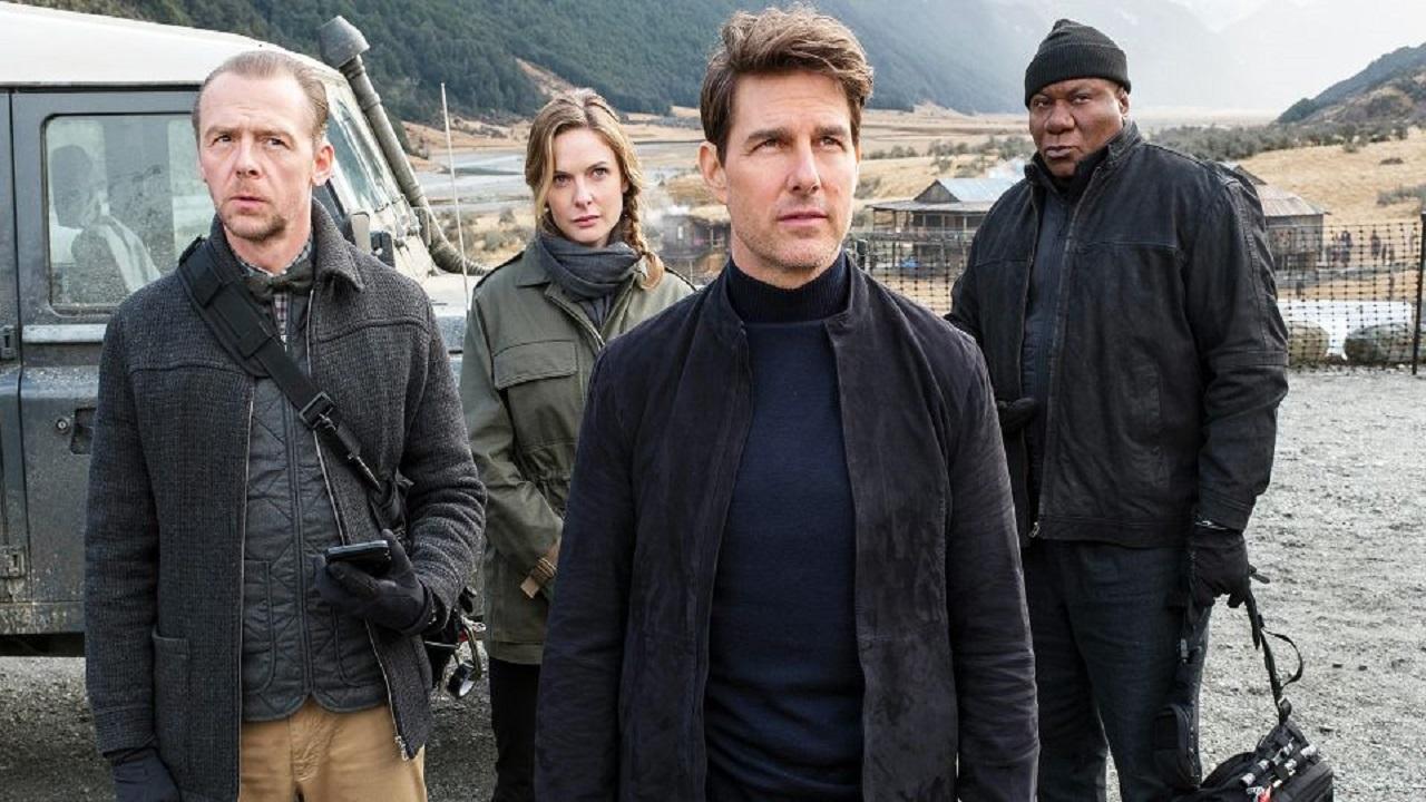 Mission: Impossible 7 e 8 non saranno più girati insieme thumbnail