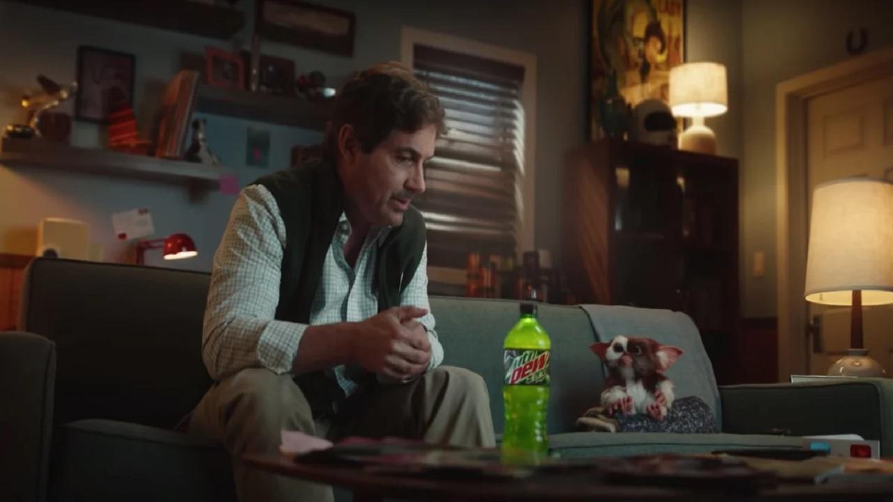 I Gremlins tornano nella nuova pubblicità della Mountain Dew thumbnail