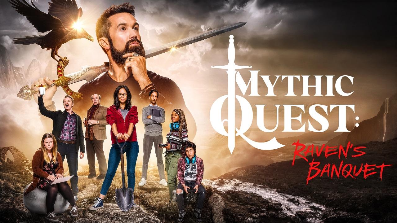 Mythic Quest, online il trailer della seconda stagione thumbnail