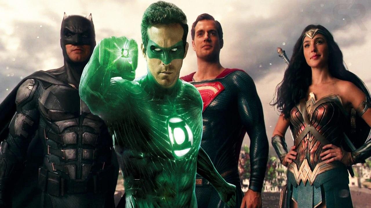 Ryan Reynolds nega di avere un cameo nella Snyder Cut thumbnail