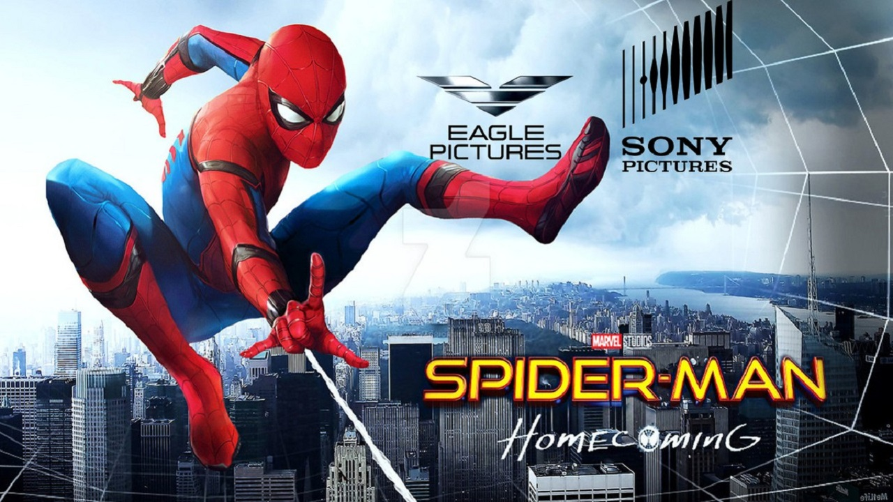 Accordo tra Sony e Eagle Pictures per la distribuzione di DVD e Blu-ray thumbnail