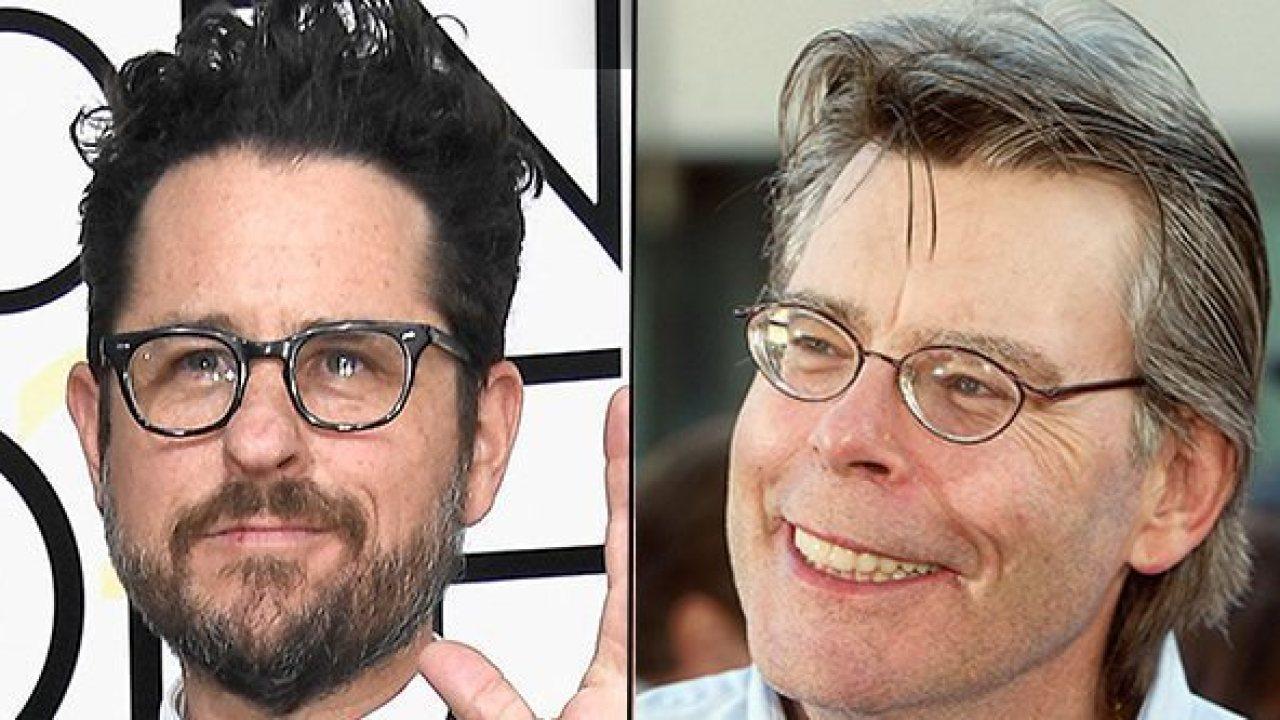Stephen King e JJ Abrams insieme per una nuova serie TV horror thumbnail