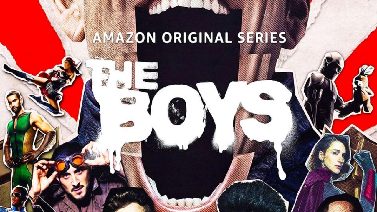 The Boys: prime foto di Jensen Ackles dal set della terza stagione thumbnail