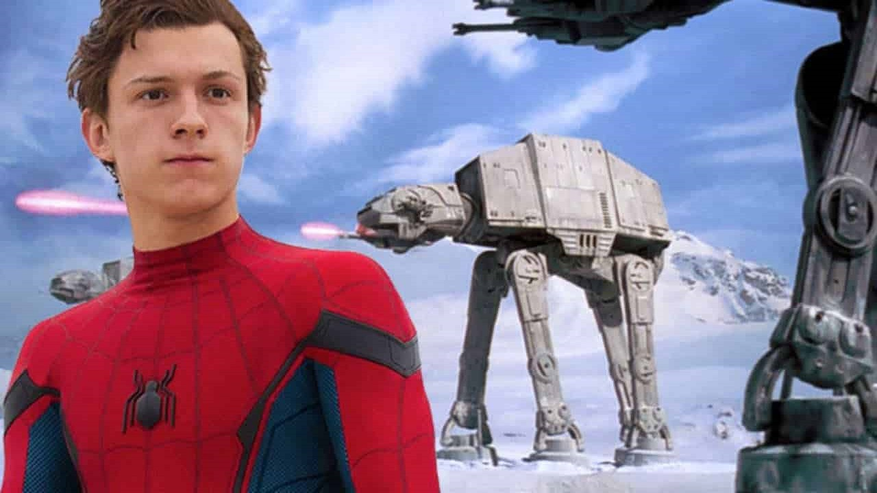 Tom Holland fece un (fallimentare) provino come Finn in Star Wars thumbnail