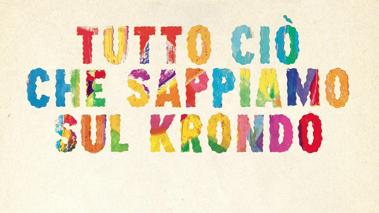 Tutto ciò che sappiamo sul Krondo: ecco le 89 microstorie fantastiche di Luigi Cecchi thumbnail