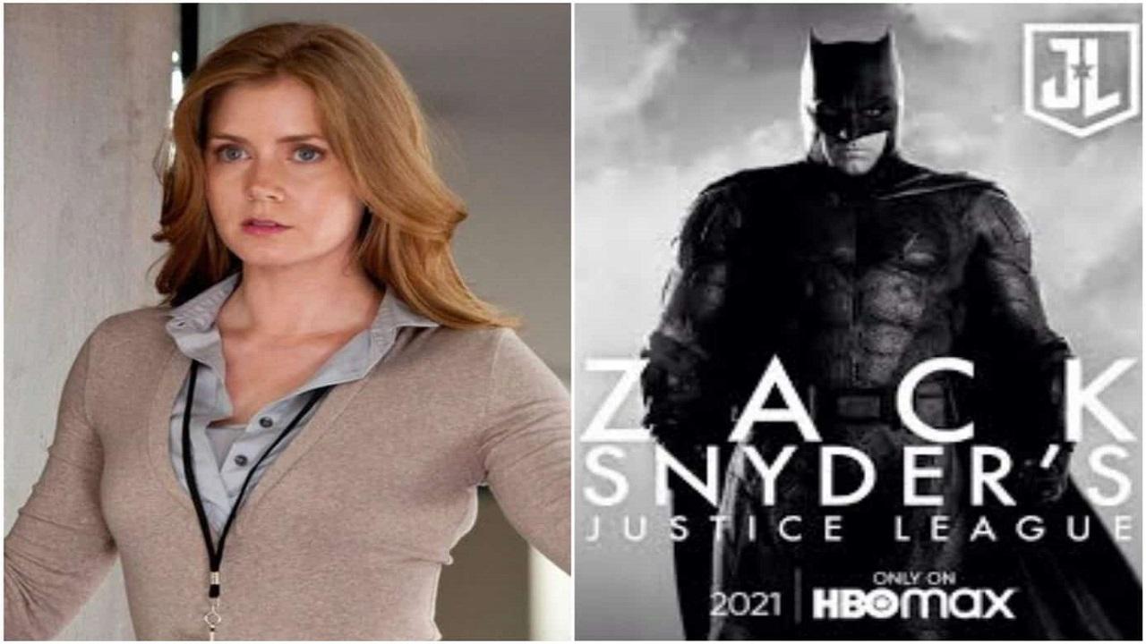 Nei piani originali di Zack Snyder c'era una storia tra Batman e Lois Lane thumbnail