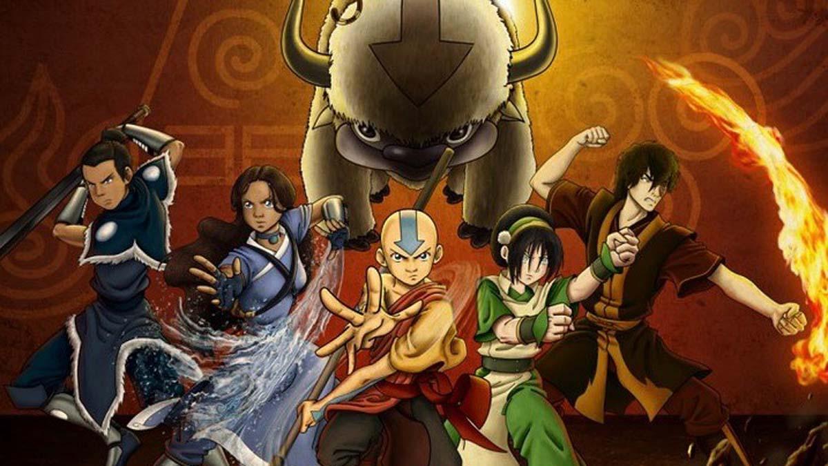 Avatar: La leggenda di Aang avrà presto un film d'animazione thumbnail