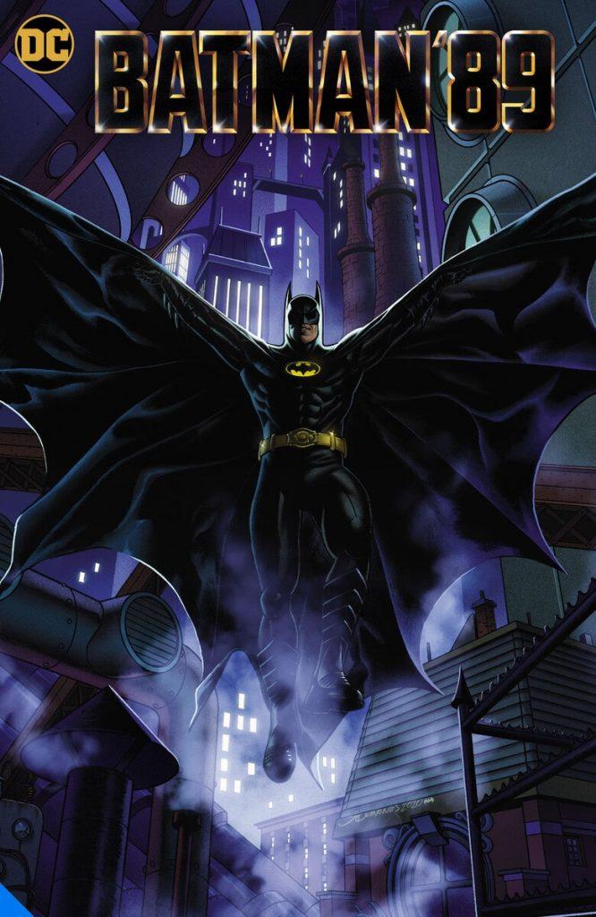 batman 89 film classico a fumetti