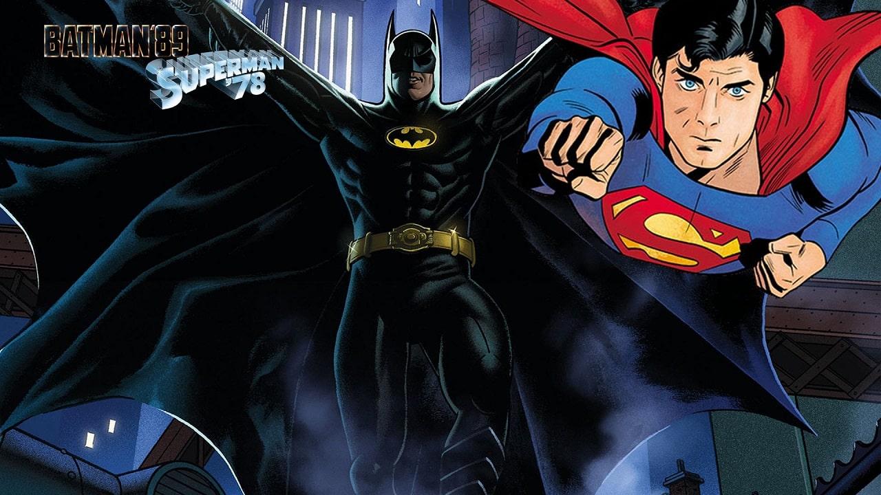 I Superman e Batman classici dei film tornano nei fumetti thumbnail