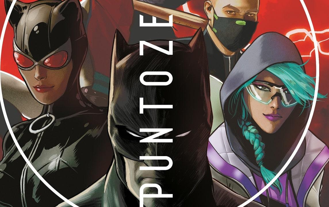 Batman entra nel mondo di Fortnite con la miniserie Punto Zero thumbnail